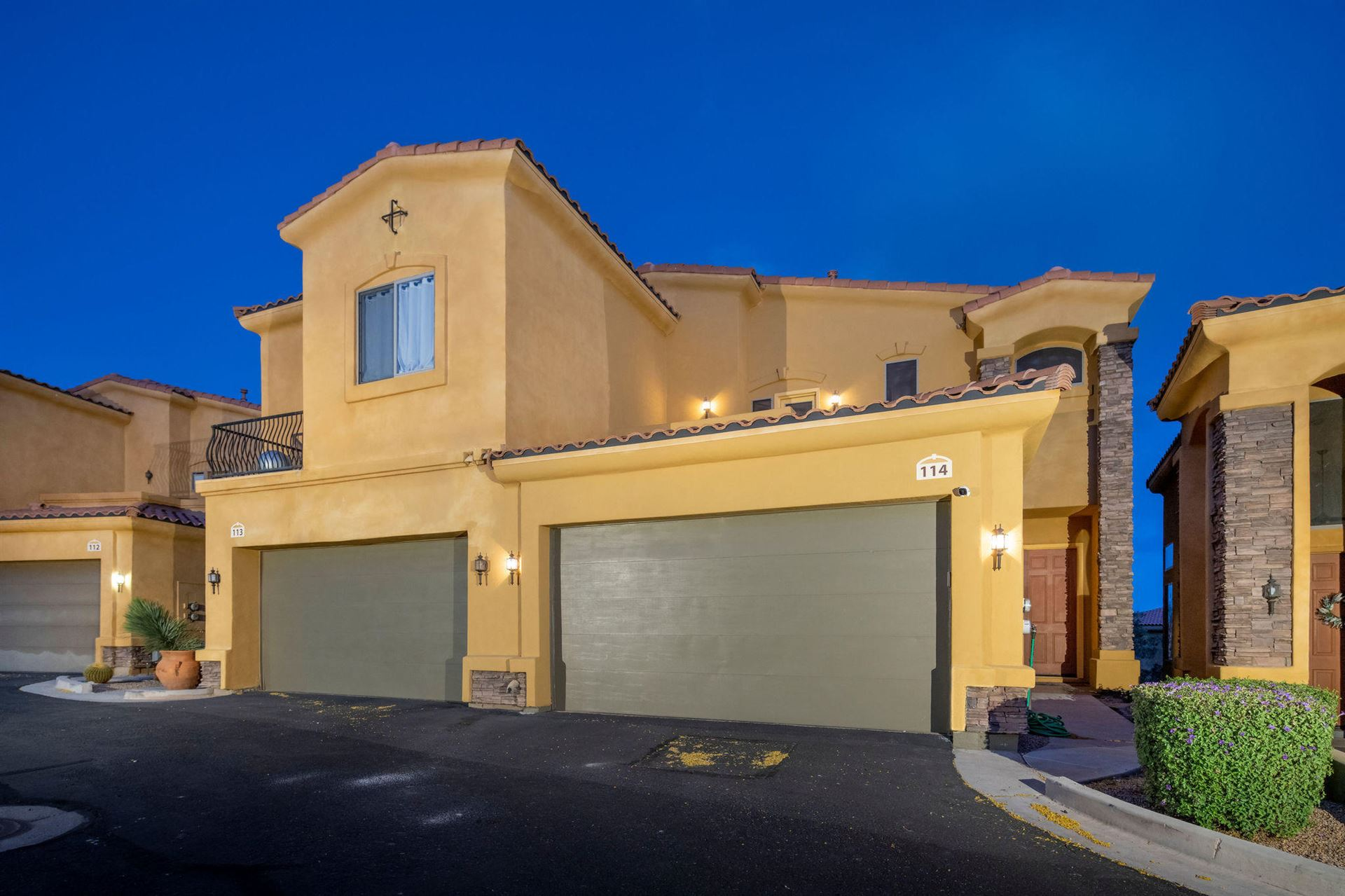 19226 N CAVE CREEK Road #114, Phoenix, AZ 85024 - MLS#: 6228737