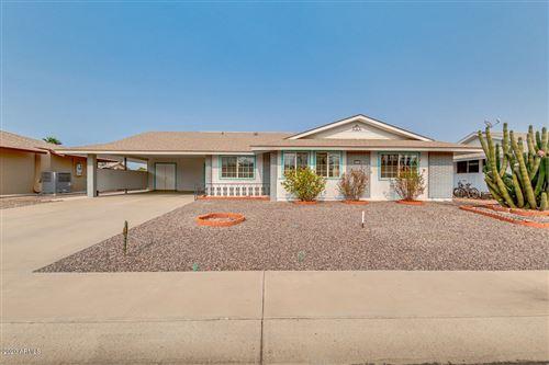 Photo of 10324 W SIERRA DAWN Drive, Sun City, AZ 85351 (MLS # 6148738)