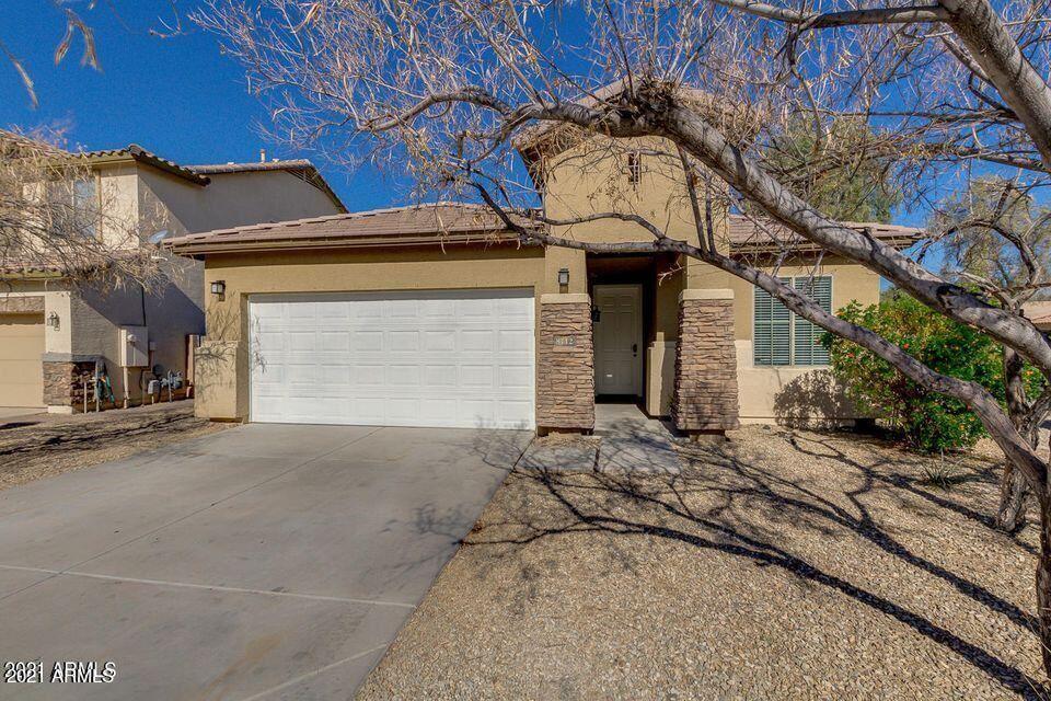 Photo of 8712 W CORDES Road, Tolleson, AZ 85353 (MLS # 6196738)