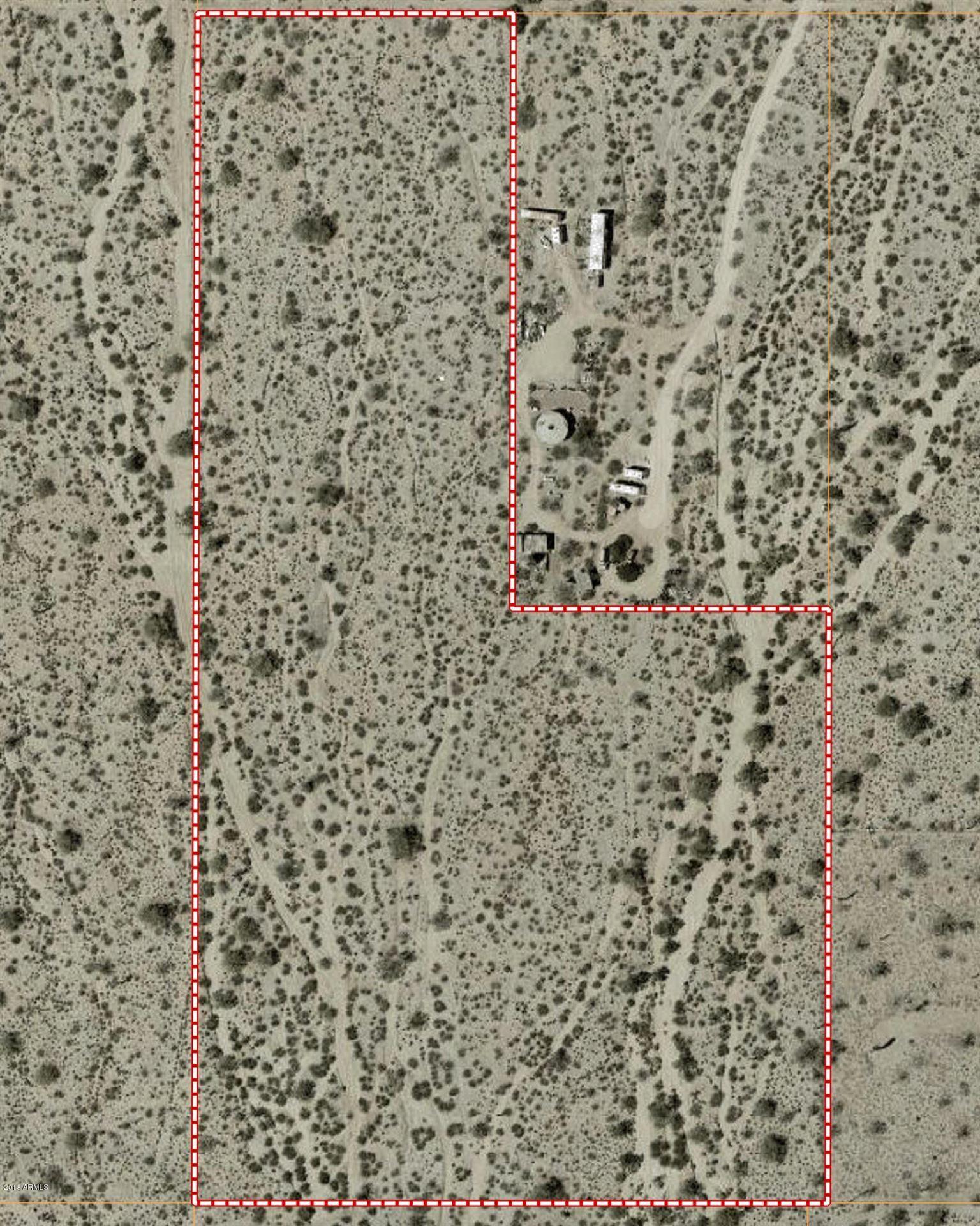 Photo of 0 W Cardinal Road, Maricopa, AZ 85139 (MLS # 6199738)