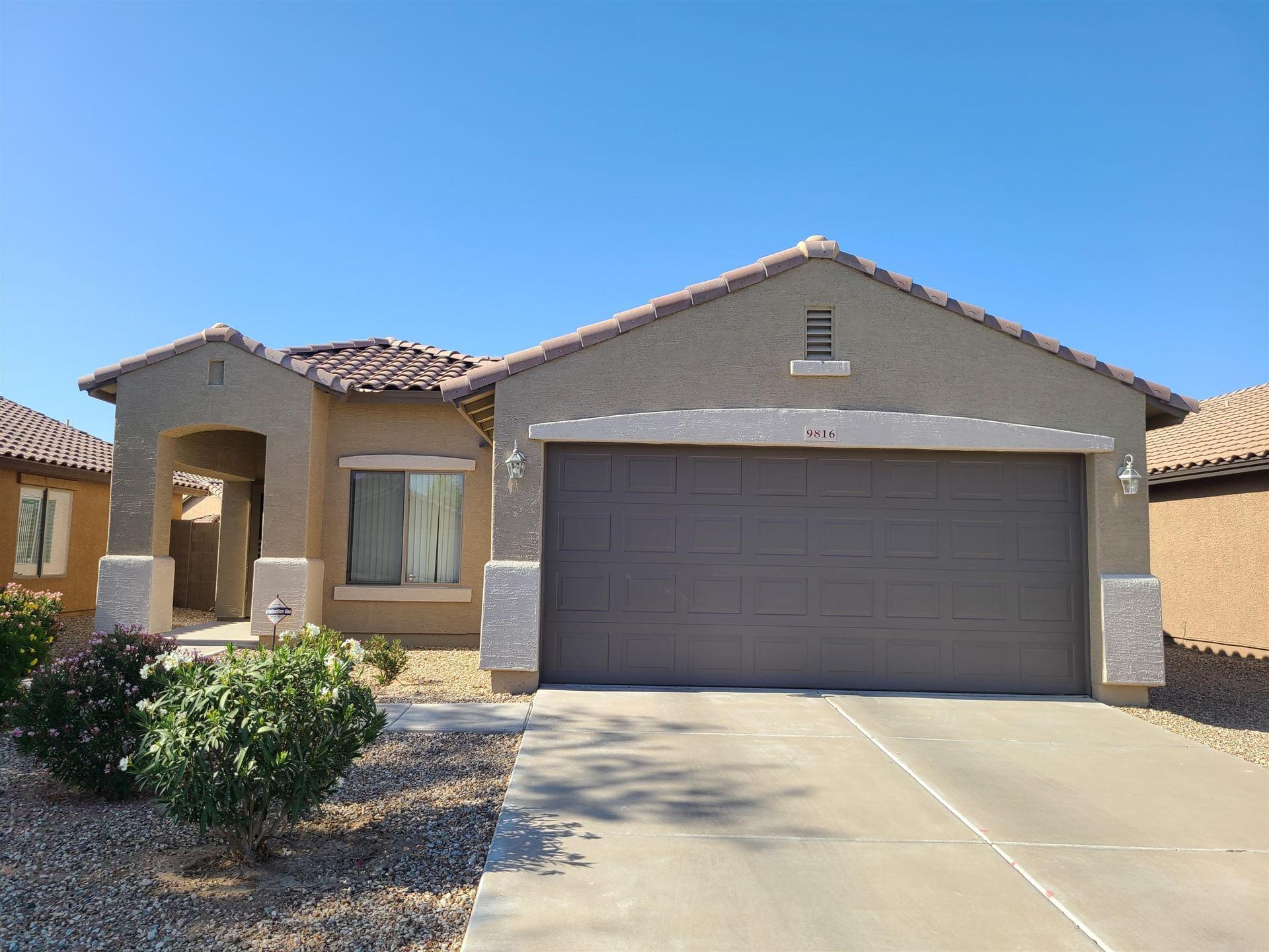 9816 W HEBER Road, Tolleson, AZ 85353 - MLS#: 6235738