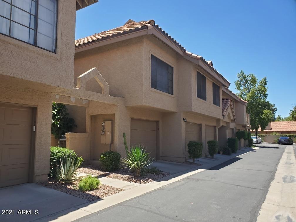 1001 N PASADENA -- #10, Mesa, AZ 85201 - MLS#: 6260738