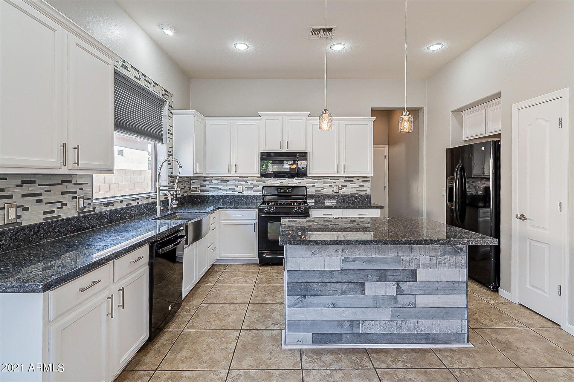 Photo of 4240 E ANDRE Avenue, Gilbert, AZ 85298 (MLS # 6265738)
