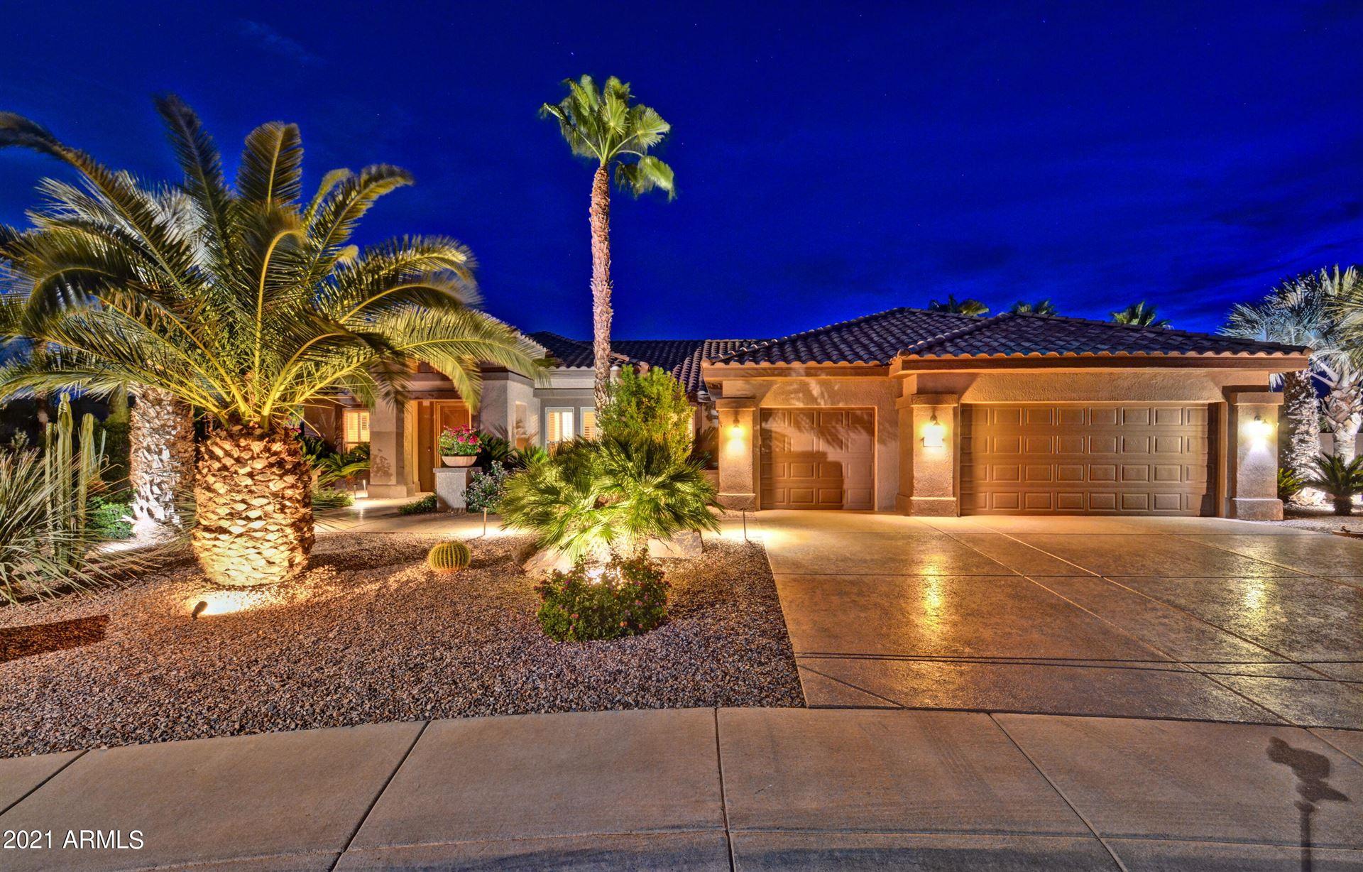 Photo of 14983 W MUIRFIELD Lane W, Surprise, AZ 85374 (MLS # 6268738)