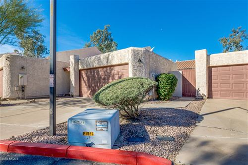 Photo of 1526 S RIVER Drive, Tempe, AZ 85281 (MLS # 6006739)