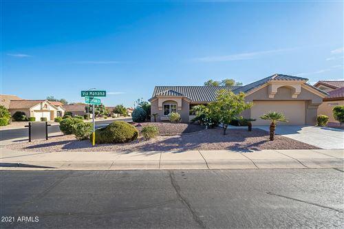 Photo of 14415 W Via Manana --, Sun City West, AZ 85375 (MLS # 6195739)