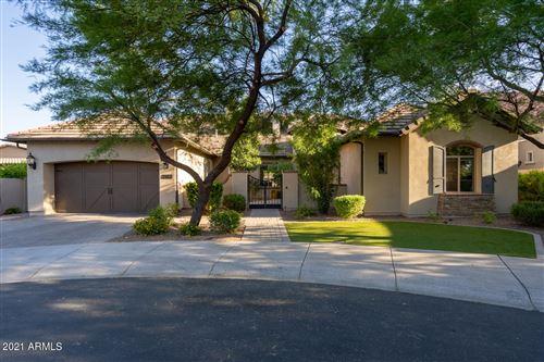 Photo of 7661 E SOLANO Drive, Scottsdale, AZ 85250 (MLS # 6235739)