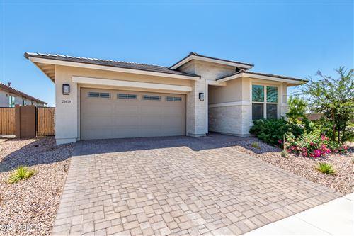 Photo of 21619 S 226TH Place, Queen Creek, AZ 85142 (MLS # 6270739)