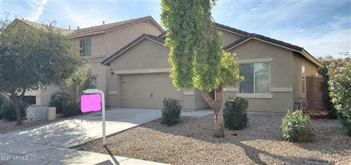 Photo of 4543 W WHITE CANYON Road, Queen Creek, AZ 85142 (MLS # 6304739)