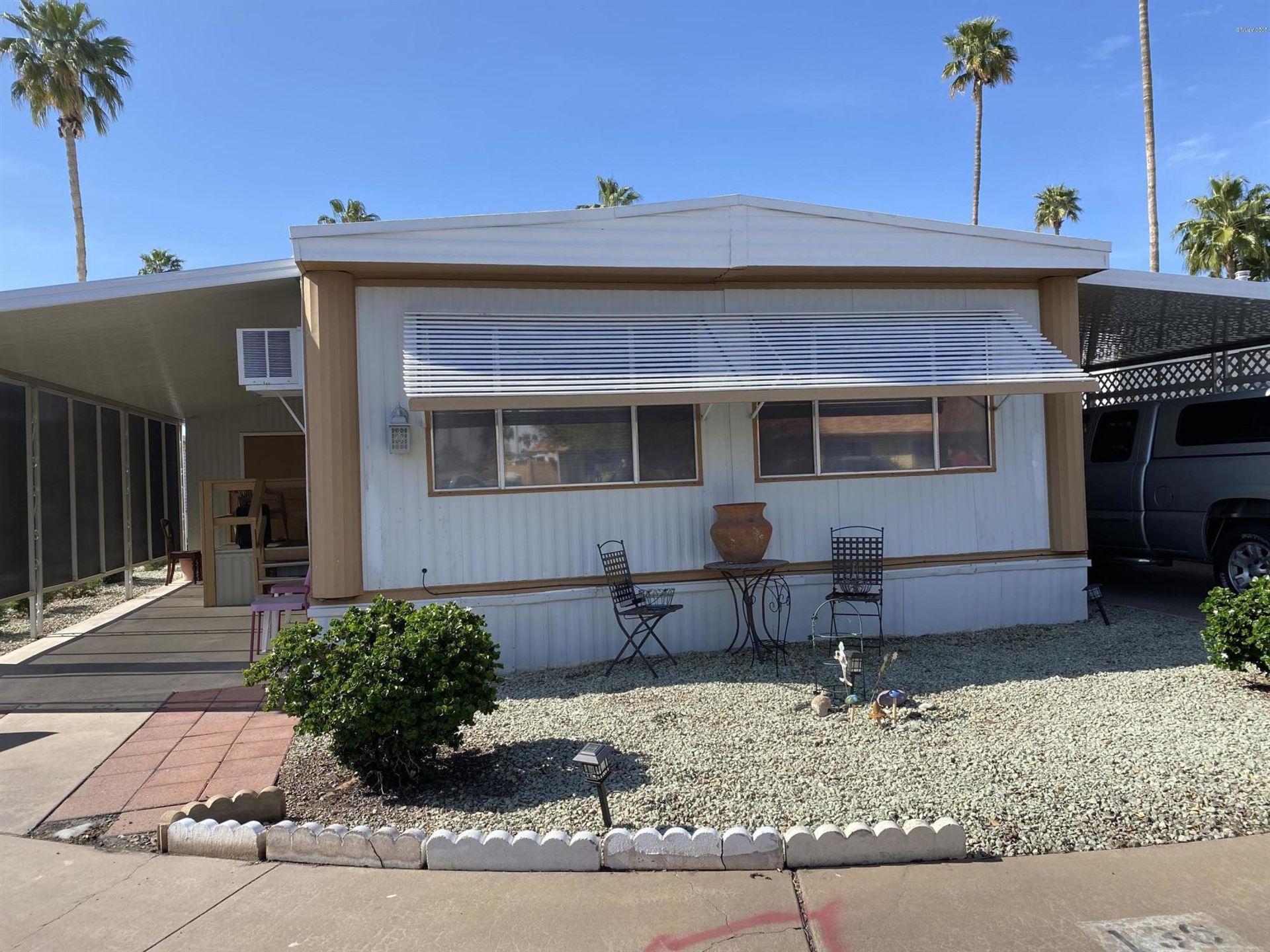 4065 E UNIVERSITY Drive #136, Mesa, AZ 85205 - #: 6062739