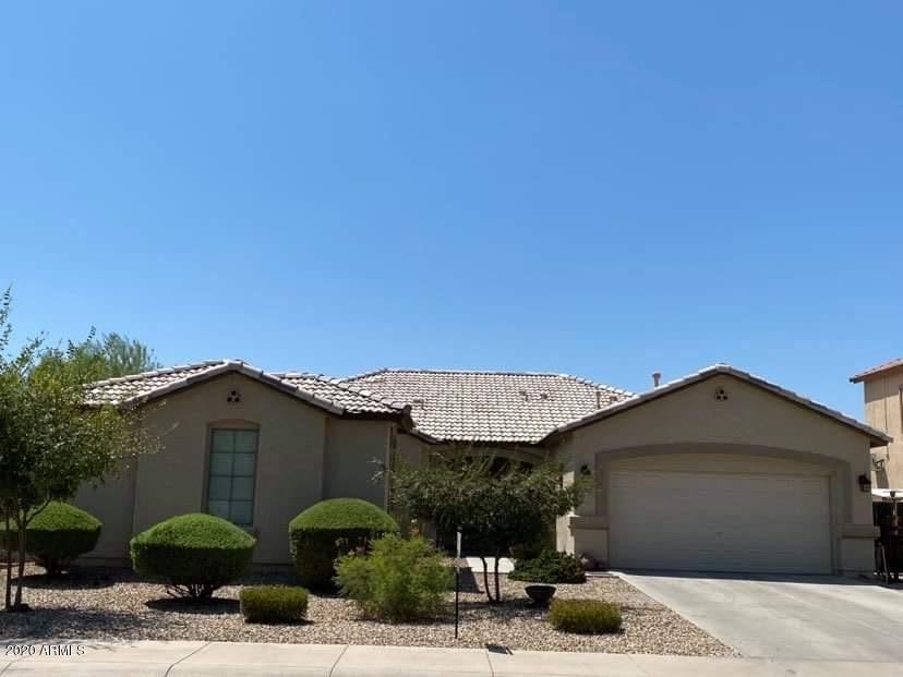 15015 W MINNEZONA Avenue, Goodyear, AZ 85395 - MLS#: 6116739