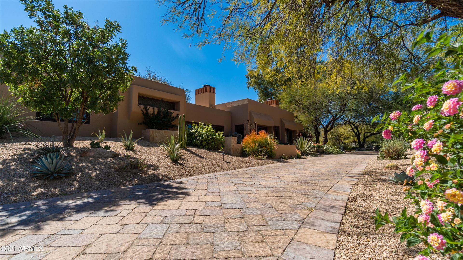 8324 N GOLF Drive, Paradise Valley, AZ 85253 - MLS#: 6213739