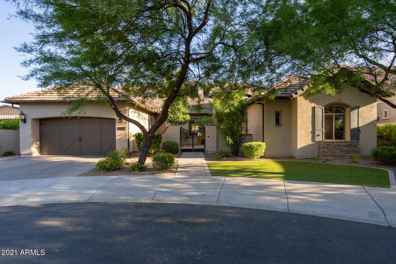 7661 E SOLANO Drive, Scottsdale, AZ 85250 - MLS#: 6235739