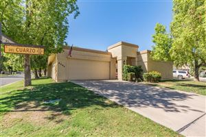 Photo of 8204 E DEL CUARZO Drive, Scottsdale, AZ 85258 (MLS # 5784740)