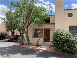 Photo of 1025 E HIGHLAND Avenue #32, Phoenix, AZ 85014 (MLS # 5966740)