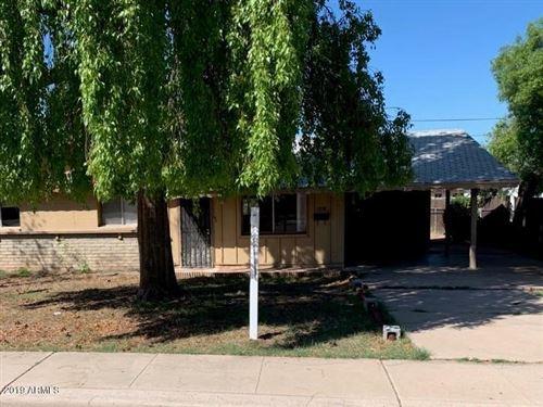 Photo of 1018 W 12TH Place, Tempe, AZ 85281 (MLS # 5987740)