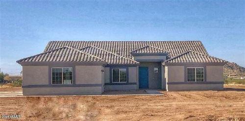 Photo of 30414 N SUZIE Lane, Queen Creek, AZ 85142 (MLS # 6194740)