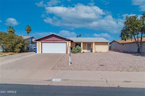 Photo of 3434 E ENID Avenue, Mesa, AZ 85204 (MLS # 6196740)