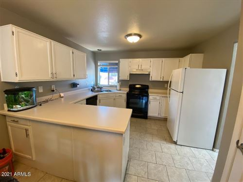 Photo of 220 N 22ND Place #2021, Mesa, AZ 85213 (MLS # 6294740)