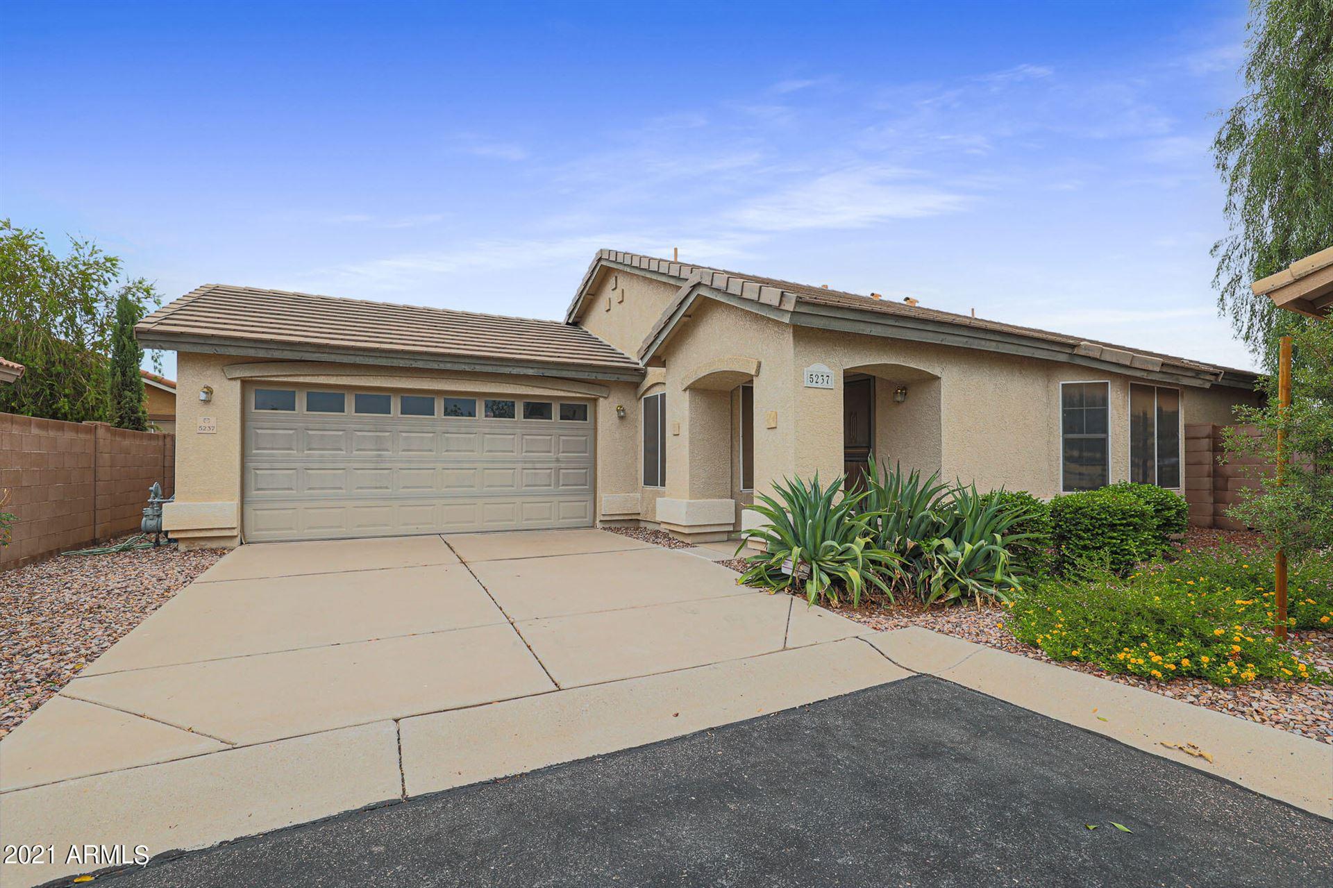 5237 E INGRAM Street, Mesa, AZ 85205 - MLS#: 6266740