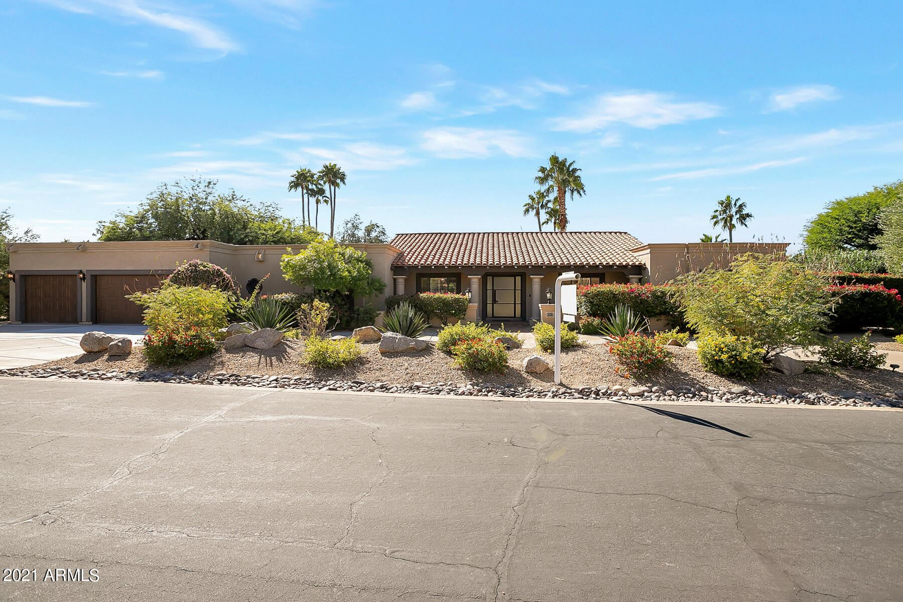 8217 E CANDELARIA Drive, Scottsdale, AZ 85255 - #: 6285740