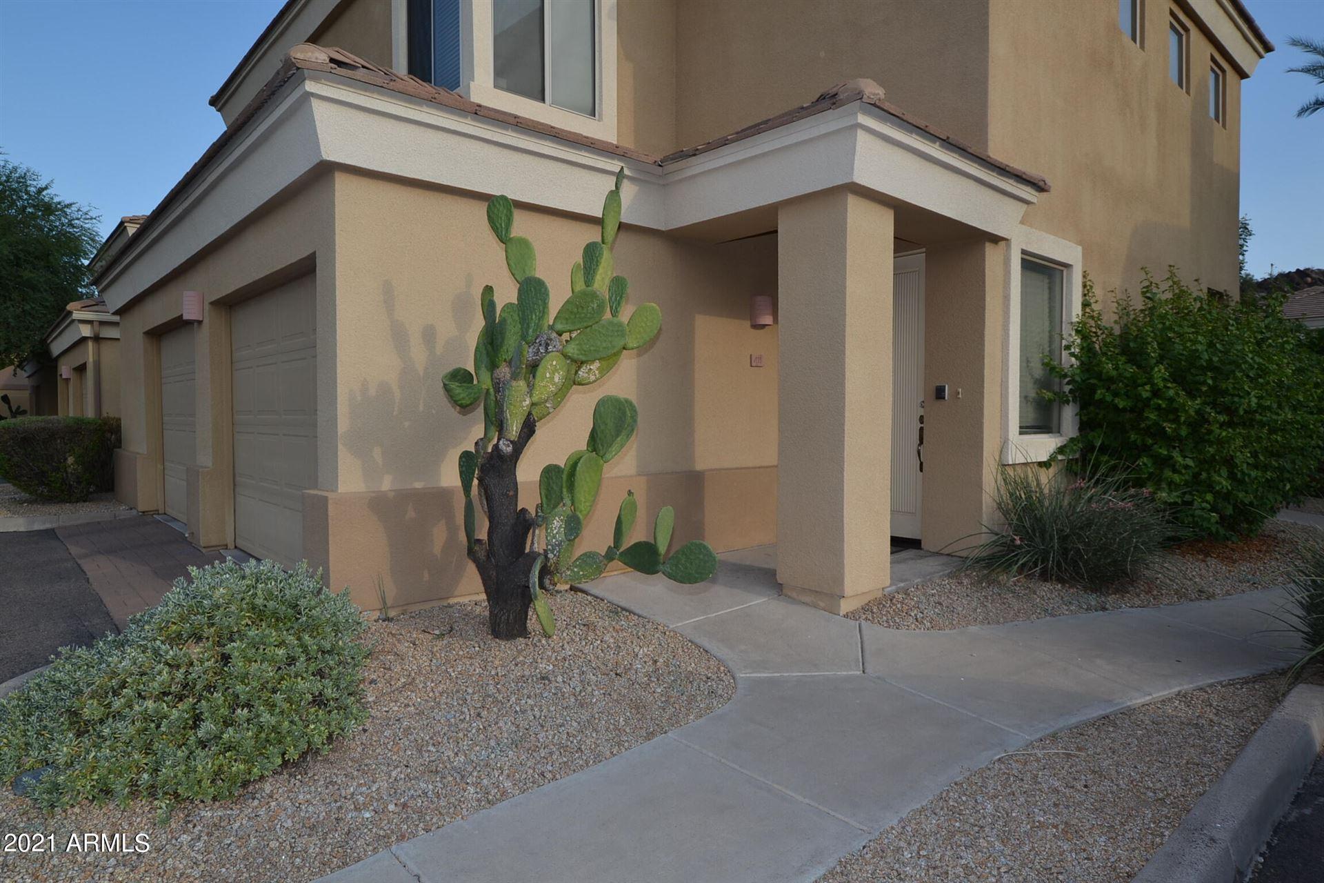 Photo of 7887 N 16TH Street #233, Phoenix, AZ 85020 (MLS # 6296740)