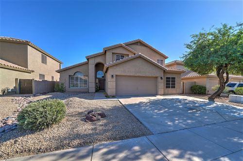 Photo of 5982 W GAIL Drive, Chandler, AZ 85226 (MLS # 6093741)