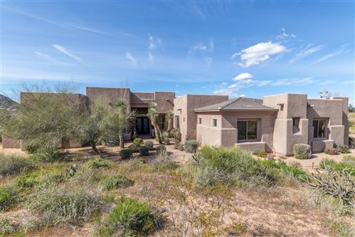 Photo of 12081 E WHISPERING WIND Drive, Scottsdale, AZ 85255 (MLS # 6110741)
