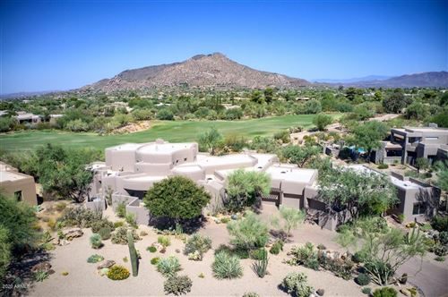 Photo of 35248 N INDIAN CAMP Trail, Scottsdale, AZ 85266 (MLS # 6116741)