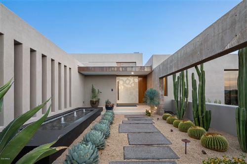 Photo of 36735 N 102ND Place, Scottsdale, AZ 85262 (MLS # 6133741)