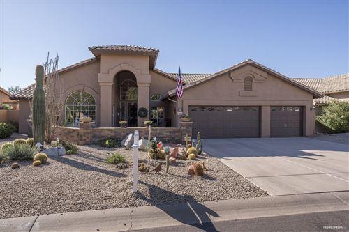 Photo of 9365 E SOUTHWIND Lane, Scottsdale, AZ 85262 (MLS # 6164741)
