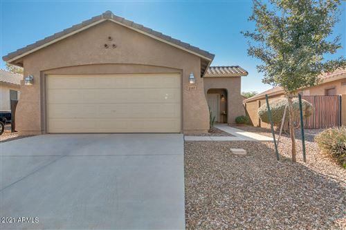 Photo of 2187 W KRISTINA Avenue, Queen Creek, AZ 85142 (MLS # 6175741)