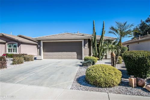 Photo of 6441 S GRANITE Drive, Chandler, AZ 85249 (MLS # 6194741)