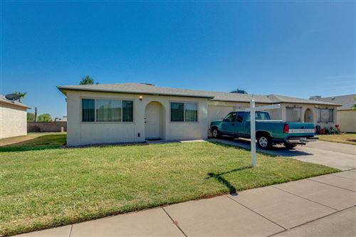 Photo of 9509 W NORTH Lane #B, Peoria, AZ 85345 (MLS # 6228741)
