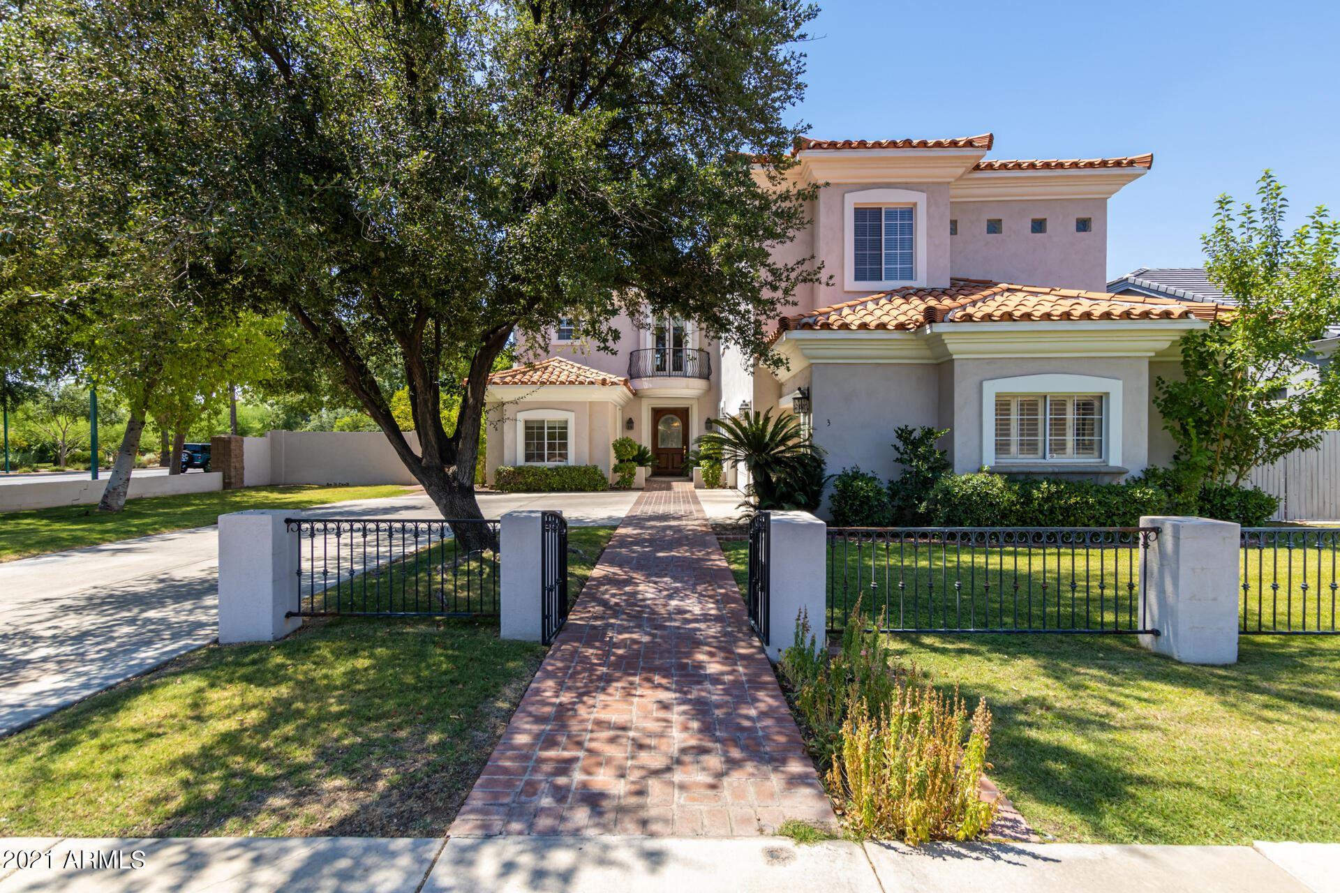 3 W SAN JUAN Avenue, Phoenix, AZ 85013 - MLS#: 6233741