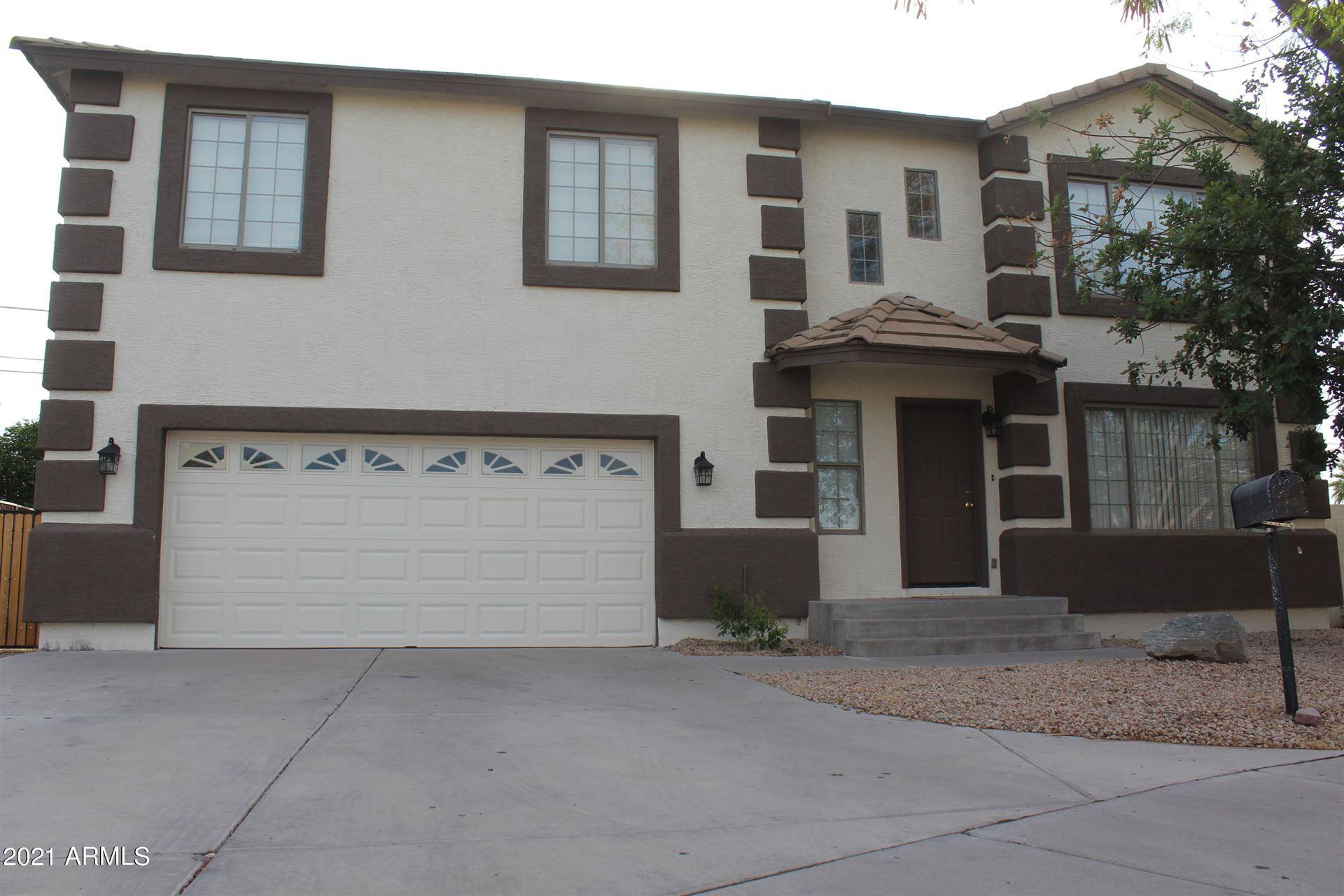 330 N FRESNO Street, Chandler, AZ 85225 - MLS#: 6267741