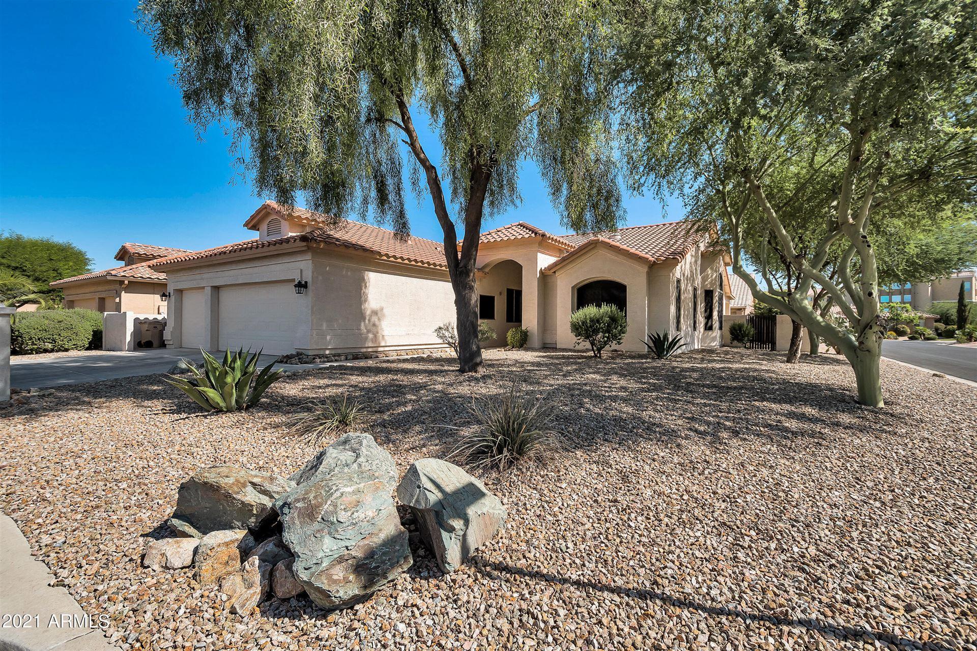 Photo of 25111 S RANGEWOOD Drive, Sun Lakes, AZ 85248 (MLS # 6309741)