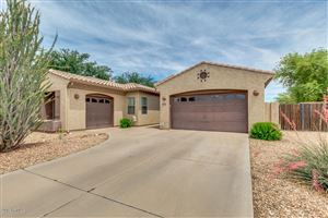Photo of 5640 S FOUR PEAKS Place, Chandler, AZ 85249 (MLS # 5913742)