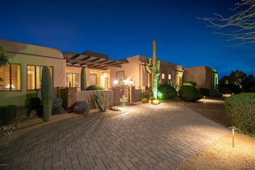 Photo of 9580 E RANCH GATE Road, Scottsdale, AZ 85255 (MLS # 6001742)