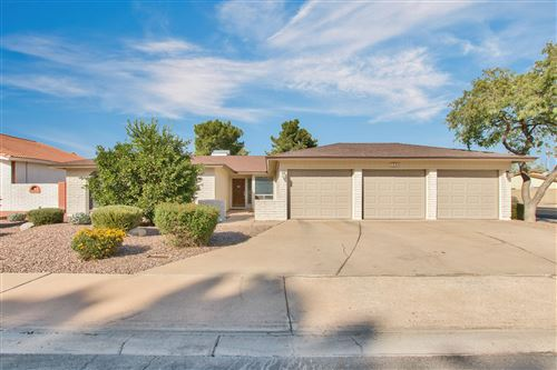 Photo of 1508 W KIOWA Avenue, Mesa, AZ 85202 (MLS # 6057742)