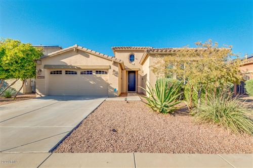 Photo of 17916 W JOJOBA Road, Goodyear, AZ 85338 (MLS # 6060742)