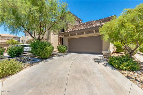 Photo of 19700 N 76TH Street #2196, Scottsdale, AZ 85255 (MLS # 6111742)