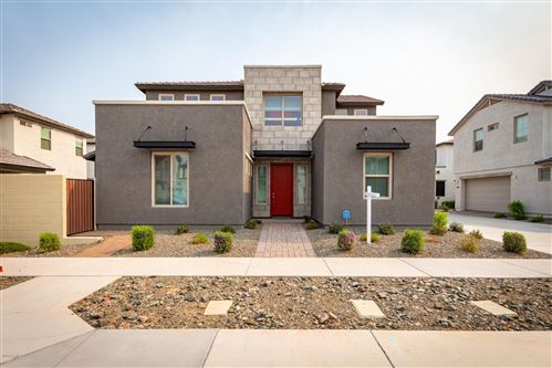 Photo of 4913 S TUNE --, Mesa, AZ 85212 (MLS # 6132742)