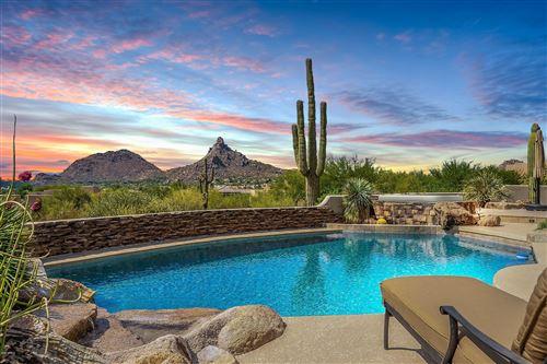 Photo of 10684 E CANDLEWOOD Drive, Scottsdale, AZ 85255 (MLS # 6137742)