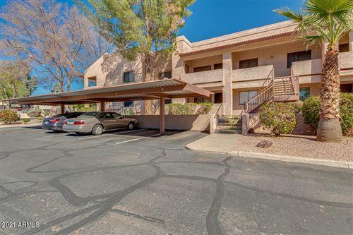 Photo of 145 N 74TH Street #154, Mesa, AZ 85207 (MLS # 6167742)