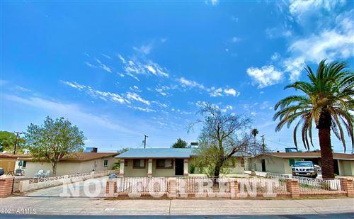 Photo of 518 W DARROW Street, Phoenix, AZ 85041 (MLS # 6268742)
