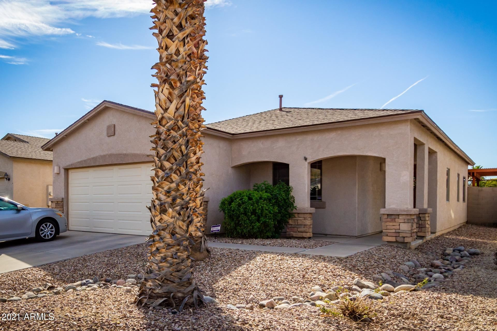 Photo of 2009 E DENIM Trail, San Tan Valley, AZ 85143 (MLS # 6199742)