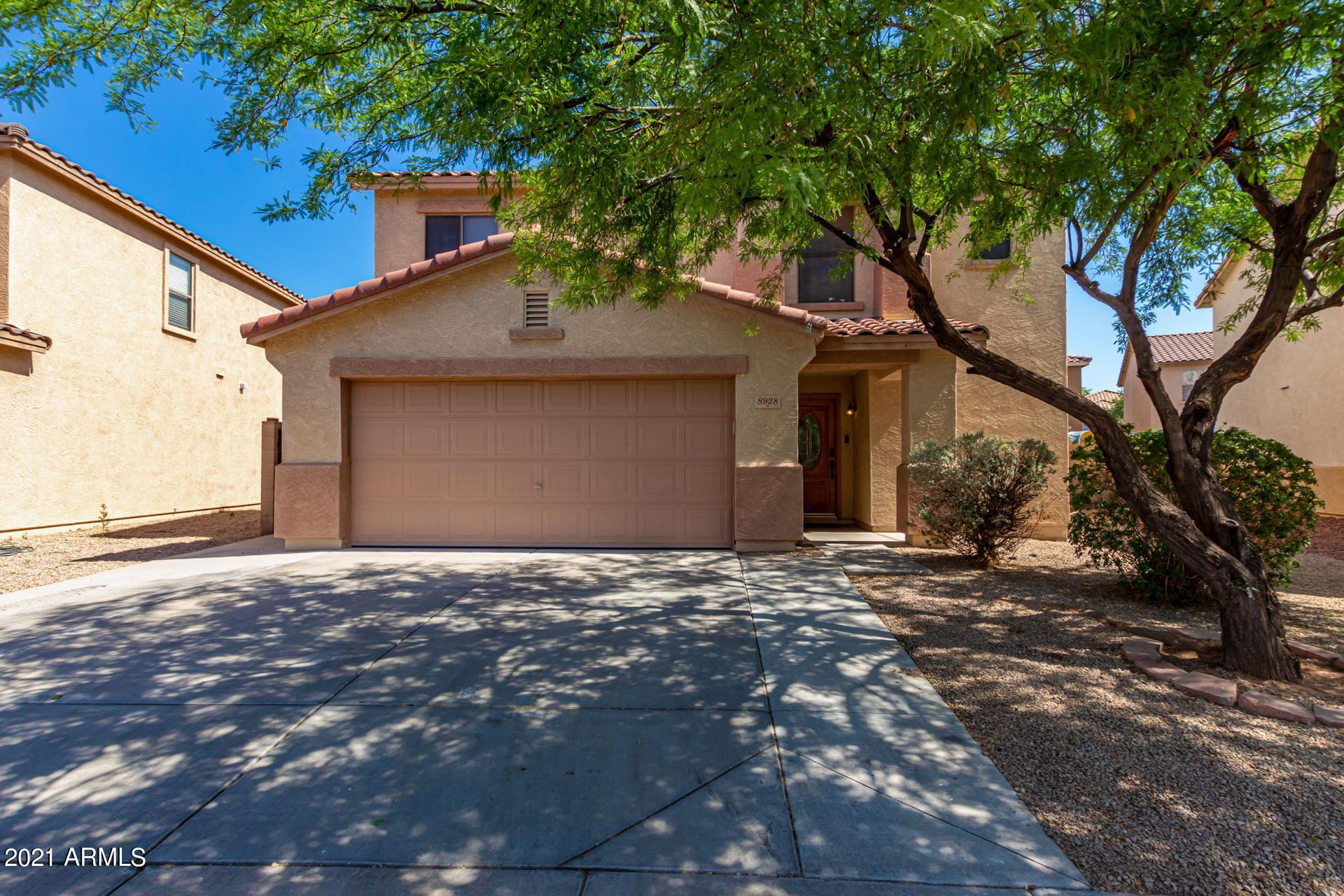 8928 E PAMPA Avenue, Mesa, AZ 85212 - MLS#: 6237742