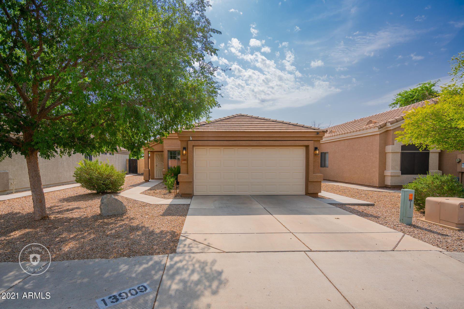 Photo of 13909 N 125TH Drive, El Mirage, AZ 85335 (MLS # 6266742)