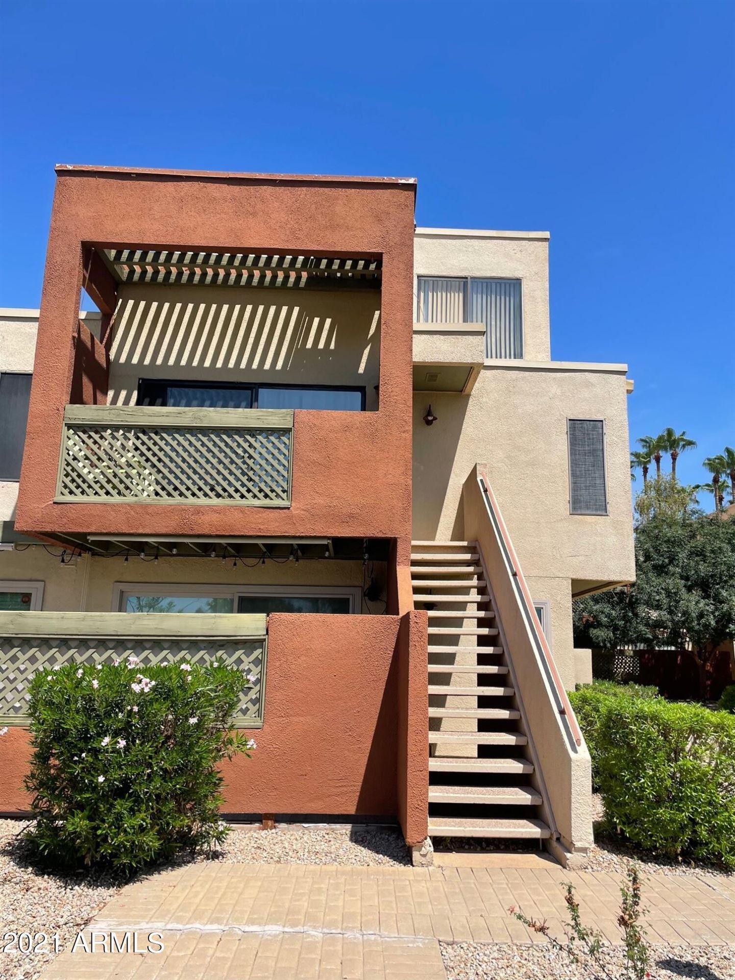 Photo of 3500 N HAYDEN Road #1410, Scottsdale, AZ 85251 (MLS # 6272742)